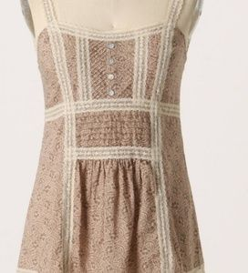 Mrs Woodwards Camisole by Pinkerton